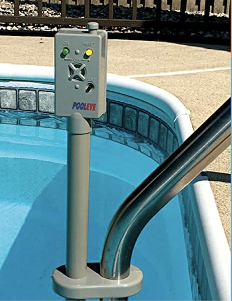 pool safety alarm